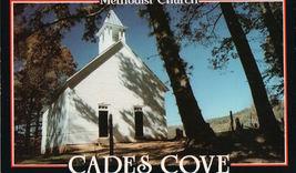 Cades Cove Methodist Church Great Smoky Mountains National Park - $3.99