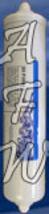 K5555 JJ Inline mixed bed DI resin filter RO/DI - $25.75