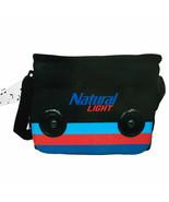 Natural Light 24 Can Bluetooth Speaker Cooler Bag Black - $38.98