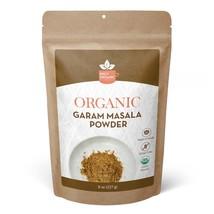 Garam Masala Powder - 100% Pure USDA Organic - Non-GMO, Gluten-Free - Pe... - $13.98