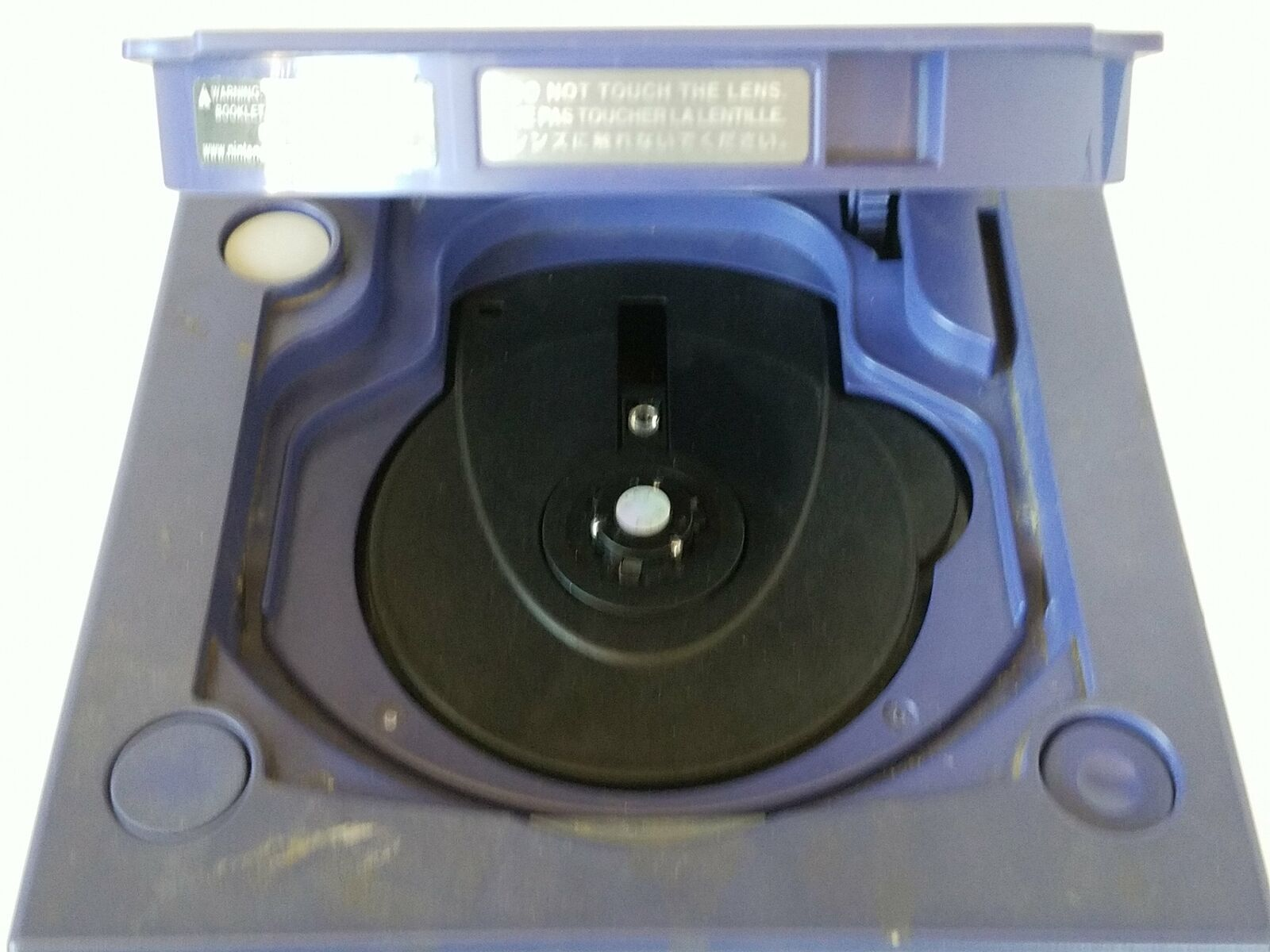 Nintendo GameCube Console System DOL-101