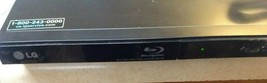 LG BP135 Blu-Ray Disc/DVD Player no remote (100% Tested and working properly) - $25.73