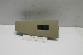 2003-2005 Infiniti FX45 Left Rear Power Window Switch 82961CG000 2 14 10F6 - $14.84