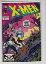 UNCANNY X-MEN (1963 MARVEL) #248 VF+ A95369 - $9.90