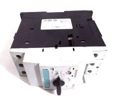New Siemens 3RV1031-4DA10 Circuit Breaker 3RV10314DA10 - $65.00