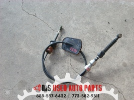 2011 2012 2013 NISSAN ALTIMA SHIFT TRANSMISSION CABLE LINKAGE WIRE 2.5L AT OEM