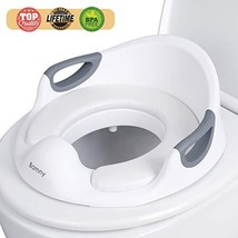 Bamny Potty Training Seat, Toilet Trainer Seats for Toddlers Boys &Girls... - $19.43