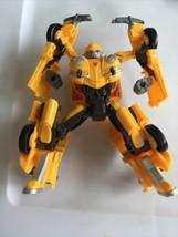Hasbro Transformers Igniters Nitro Series Bumblebee E0763 Hood Gone & 4 ... - $15.75