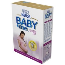 Nestlé Baby & Me Vanilla Powder For Baby Health Care & Growth - 400Gm - $34.08