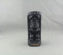 Vintage Poly-Art Tiki - Ku God of Strength - Hand Made - With Tags - $55.00
