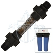 Magnetic Hard Water removal. Magnazone gives you water softener results ... - $608.58