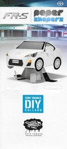 2014 Scion FR-S Shin Tanaka DIY PAPER SHAPERS brochure catalog US Toyota - $8.00