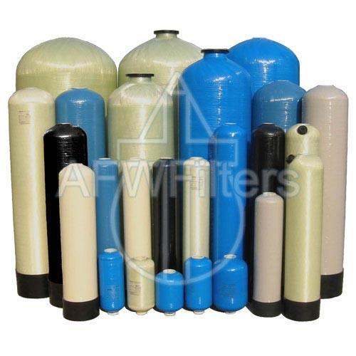 """New 13"""" x 54"""" Mineral & Resin Tank Replacement for Filter System"""