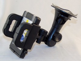 Dash Mount Device Holder ~ Curbs Distracted Driving w/Hands-Free Communi... - $9.75
