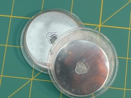 20 per lot 45mm Rotary Blades SKS7-in Case Fits... - $17.79