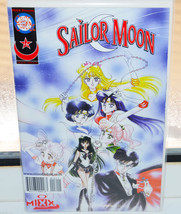 Sailor Moon comic book 16 - $9.89