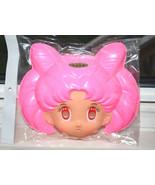Chibimoon Rini Chibiusa Chibi Moon Cosplay Mask - $44.54