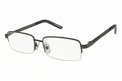 Foster Grant Tech Ashton GUN reading glasses +1.25 - $16.88
