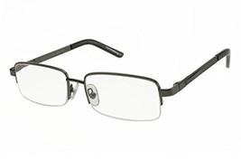 Foster Grant Tech Ashton GUN reading glasses +1.25 - $16.88