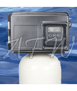 New Air Injection Iron & Sulfur Removal Water Filter - $1,159.00