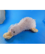 Ganz Webkins Light Pink Platypus Googles Plush  Very Cute - $4.63