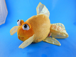Ganz Webkins Plush  Fan Tail Goldfish - $5.30