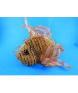Ganz Webkins Plush  Lion Fish Plush toy - $7.95