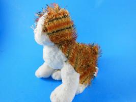 Ganz Lil'kins  Striped Alley Cat  Plush  Very Cute - $3.31