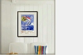 Marc chagall Print - $17.64