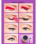 Quick Eyeliner Stickies Stencils Cosmetic Eye Makeup Tool NEW Free Shipp... - $19.00