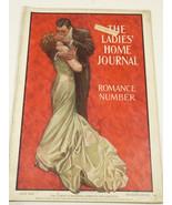 VTG The Ladies Hime Journal Magazine July 1910 Illustrated Advertisment - $91.08