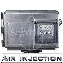 New Fleck 2510SXT Digital Air Injection Control Head 2510 SXT AI valve - $559.63