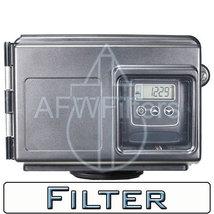 New Fleck 2510SXT Digital Filter Control Head 2510 SXT backwash valve - $349.00