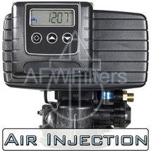 New Fleck 5600SXT Digital Air Injection Control Head AI oxidizing valve - $490.00