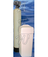 New Fleck 5600SXT Tannin Removal Filter Water Softener 1 cu. ft. whole h... - $974.99