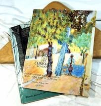 Christie's Auction House Catalogs Lot of 2 London June 1987, NY January ... - $27.95