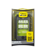 Neon Green OtterBox Armor Series Case For iPhone 4 4S - $49.95