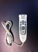 Philips 5282 Speechmike LFH5282, PC dictation microphone with bar code s... - $149.94