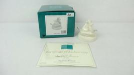 Disney WDCC 4003075 The Little Mermaid Scuttle: Muddled Mentor Whitewear... - $149.99