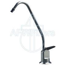 New Lead Free Designer Style Non Air gap Long Reach RO Faucet - Chrome Finish - $27.63