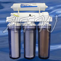 New Reef Master Ultimate! RO DI aquarium water filter - €196,10 EUR
