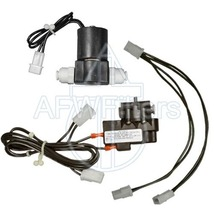 New Shut Off Switch Kit for Aquatec Booster Pumps With ESO, TSO, Y harness - $66.52