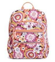 Vera Bradley VB Campus Backpack Pixie Blooms - $69.00