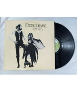 Fleetwood Mac Rumours Vinyl Record Vintage Original 1977 Warner Bros - $80.89