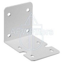 "White Steel Bracket for Big Blue Style Filter Housings 10"" or 20"" - $19.99"