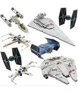 Star Wars Ultimate Diecast Set - $361.62