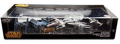 Star Wars Ultimate Diecast Set