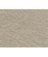 Dirty Ewe 32ct linen 13x18 cross stitch fabric Dames of the Needle - $13.50