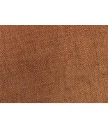 Cherry Pit Brown 32ct linen 13x18 cross stitch fabric Dames of the Needle - $13.50