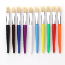 20-Piece Candy Color Oil Painting Brush round Rod Graffiti Painting Brush - $14.03+